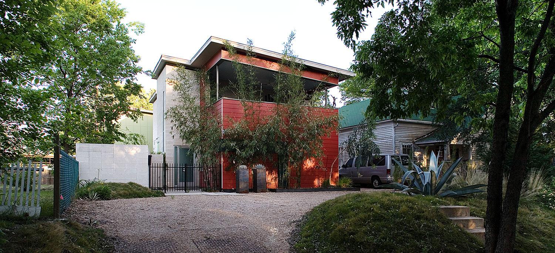 Rainey Street Residence Krdb